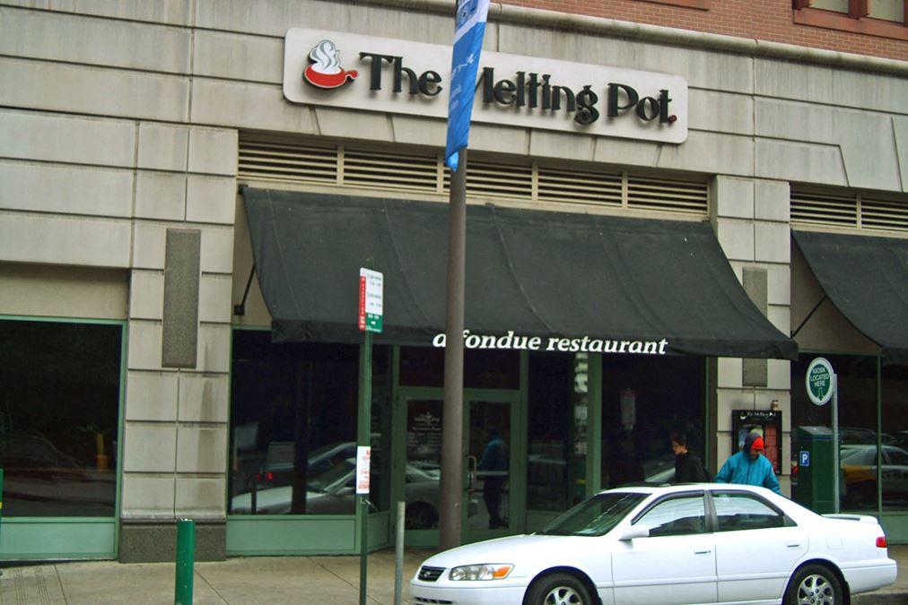 Center City Restaurant on Filbert St