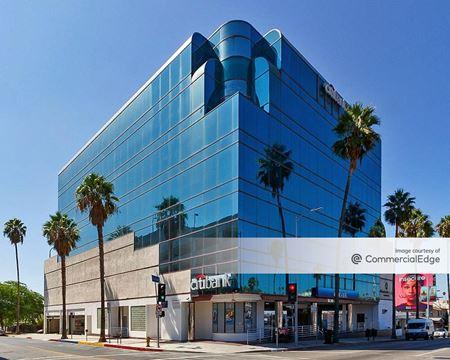 5000 West Sunset Blvd - Los Angeles