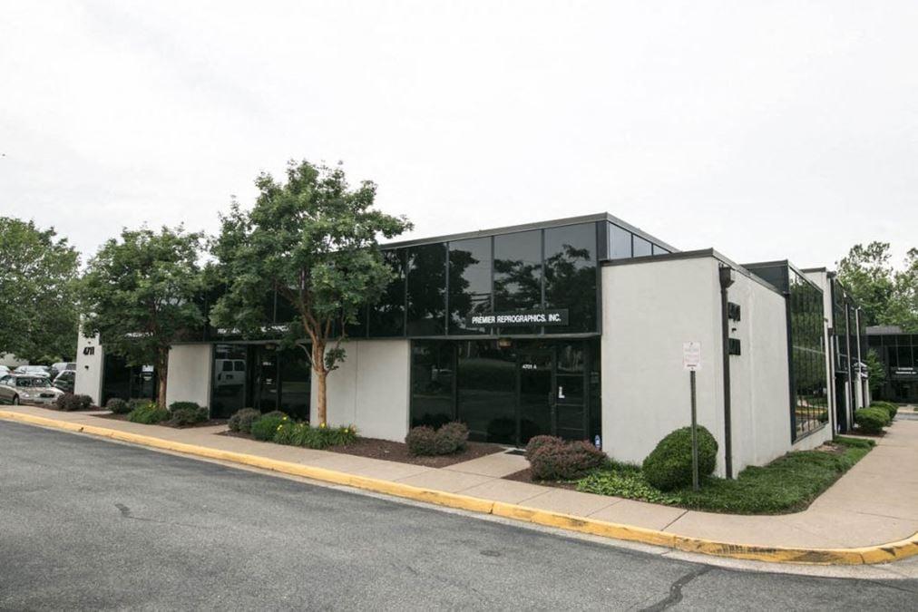 Eisenhower Business Park