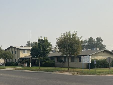 420 E Laurel St, Willows, CA 95988 - Willows