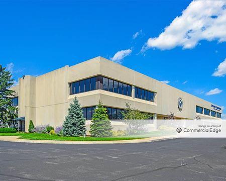 Kiwanis International Headquarters - Indianapolis