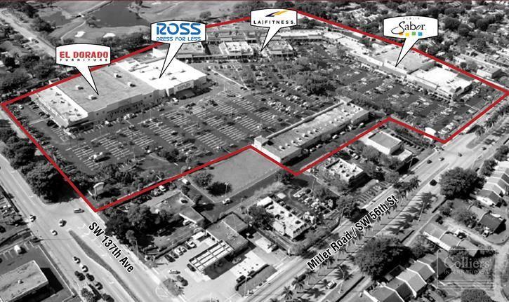 Miller Square Shopping Center