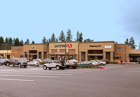 Lakeside at Canyon Park Shopping Center - Bothell