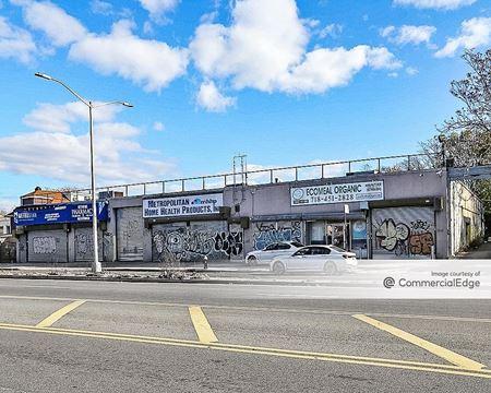 5349 & 5377 Kings Hwy - Brooklyn