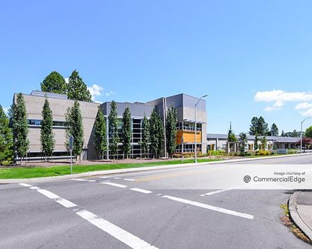 Vernier Headquarters - Beaverton