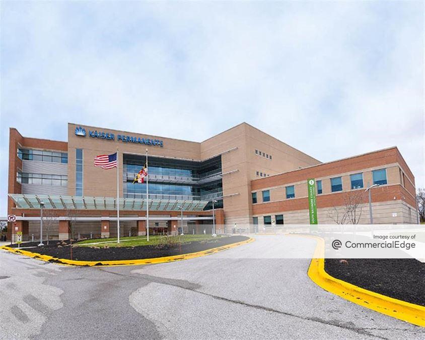 Kaiser Permanente South Baltimore County Medical Center