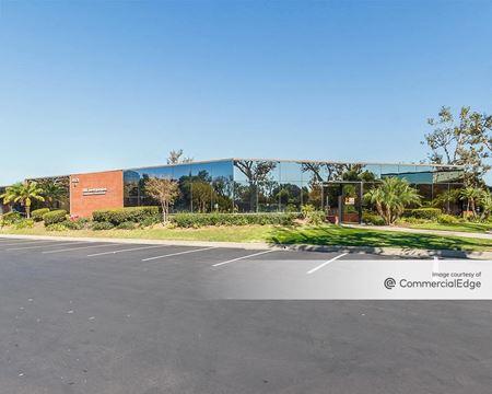 Newport Corporate Plaza - Newport Beach