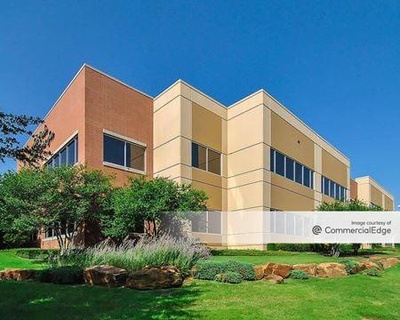 Twin Creek Medical Center II - Allen