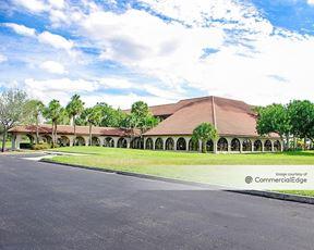 Sawgrass Technology Park - D Building - Sunrise