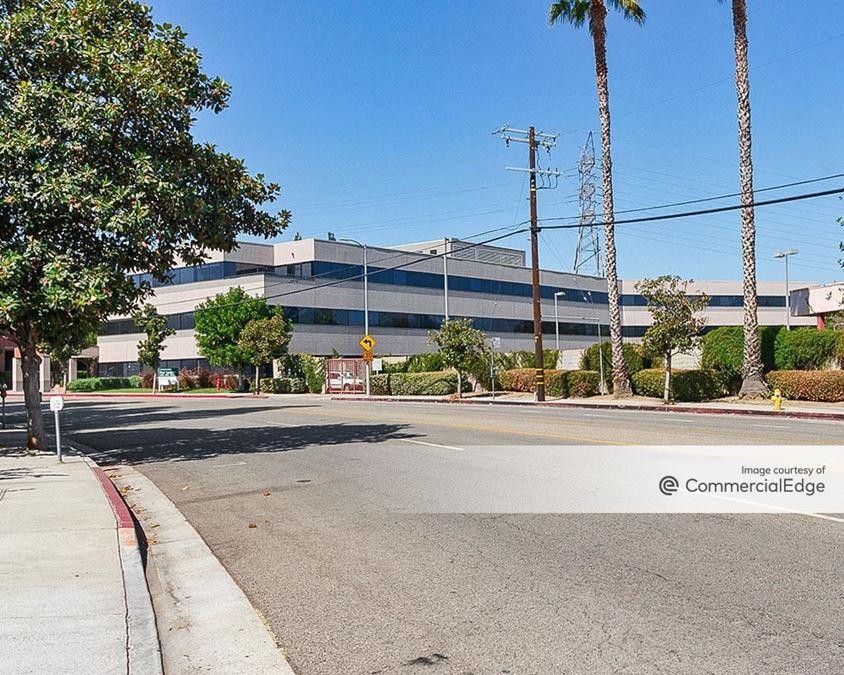 Tarzana Office Plaza