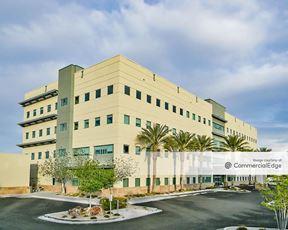 Summerlin Medical Office III
