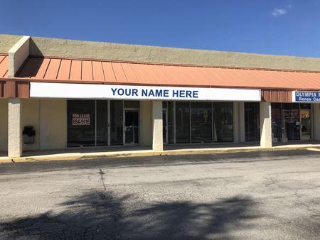 Pharmacy - Palm Gate Plaza - West Palm Beach