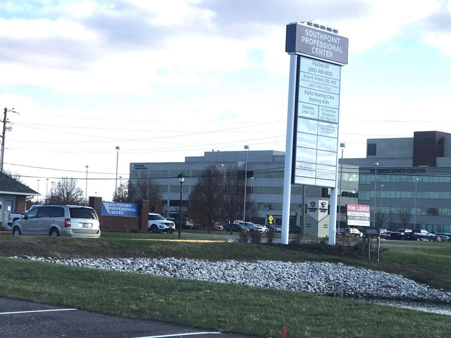 Southpoint Professional Center