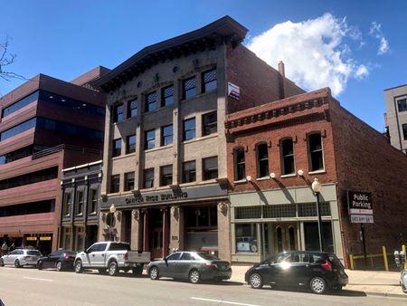 The Carter Rice Building - Denver