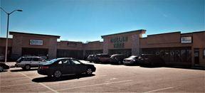 Oaks Shopping Center - Colorado Springs