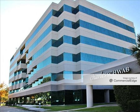 One Corporate Plaza - Houston
