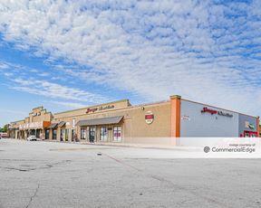 Walnut Street Mall - 9750 Walnut Street