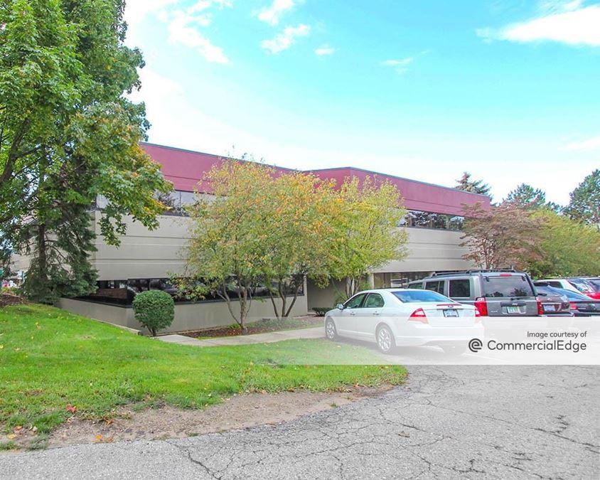 Cascade Office Park - 2660 Horizon Drive SE