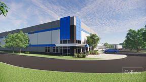 Heartland Cold Storage Logistics Center