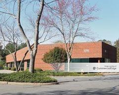 1101 & 1201 Woodridge Center Drive - Charlotte