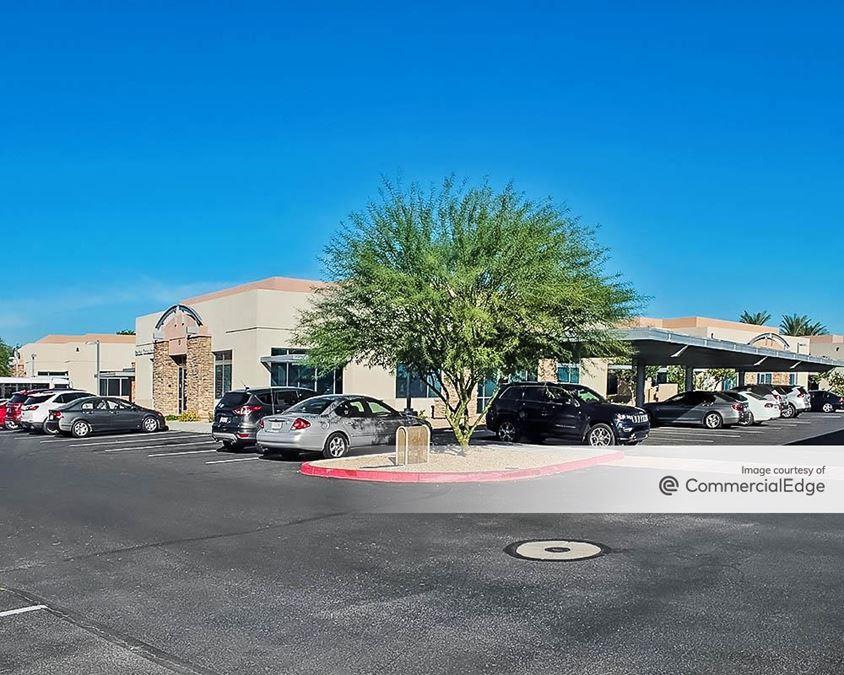 Desert Harbor Professional Plaza