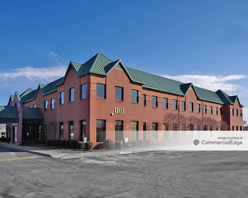 Perrysburg Medical Arts Building