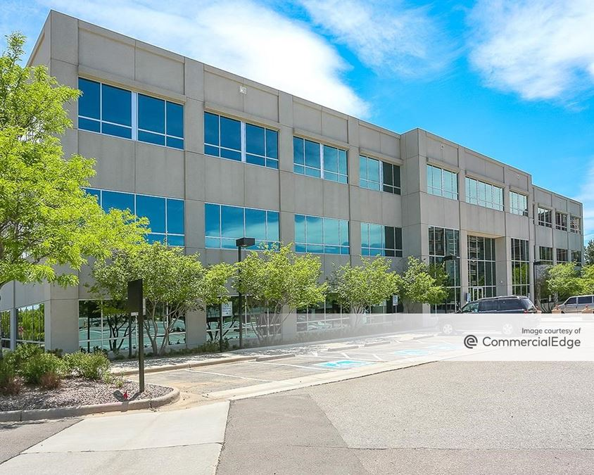 Belleview Corporate Plaza