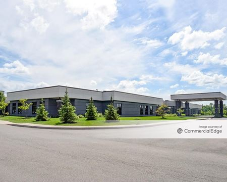 Laboratory Patient Service Center - Orchard Park