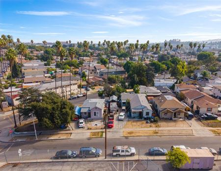 3153 Warwick Ave - Los Angeles