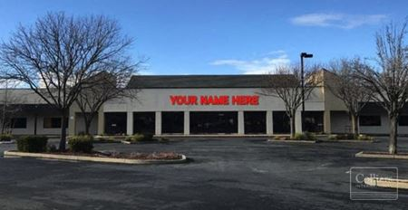 NEIGHBORHOOD CENTER BUILDING FOR LEASE AND SALE - Antioch