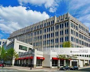 Navy League Building - Arlington
