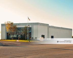 Pureland Industrial Complex - 406 Heron Drive