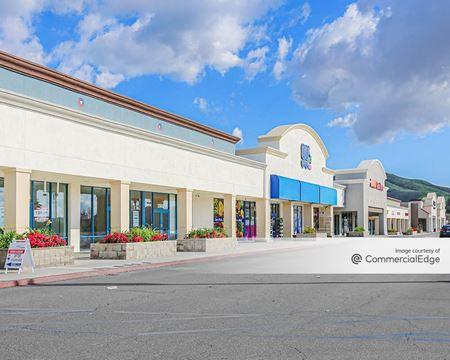 Santa Susana Plaza - Simi Valley