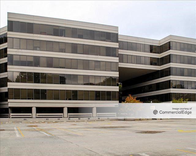 Piedmont Center - Building 1-4