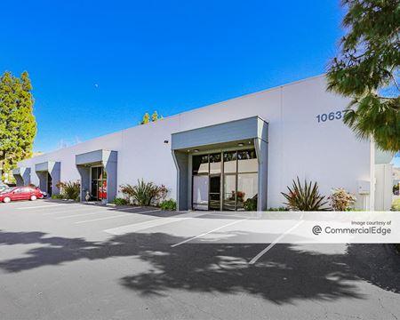 Sorrento Roselle Industrial Park - San Diego