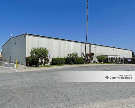 910, 930 & 940 Johnson Avenue & 757 Abbott Street - Salinas