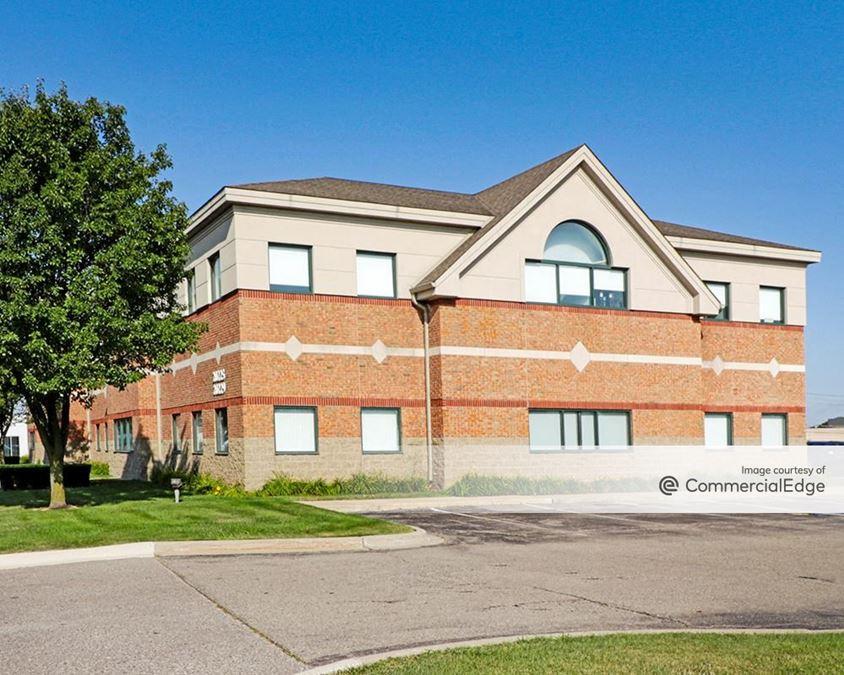 Lakepointe Medical Center
