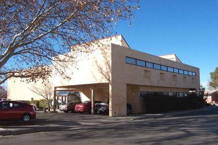 1101 Cardenas Drive Northeast - Albuquerque