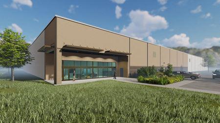 Cane Creek Centre Industrial Park – New Construction - Danville