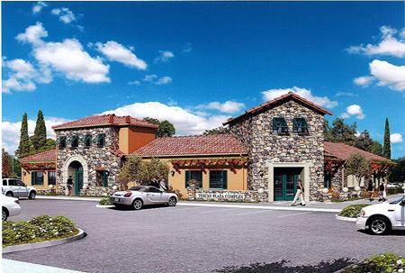 Tuscan Plaza 323-329 - Visalia