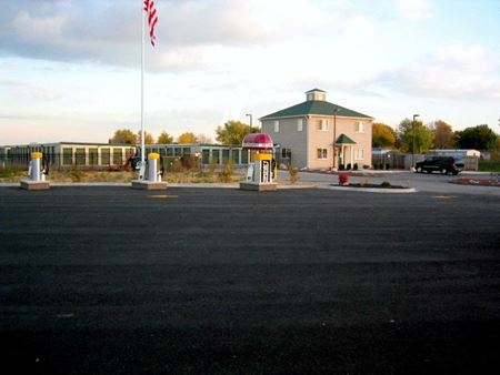 Oil Change and Car Wash - Newport
