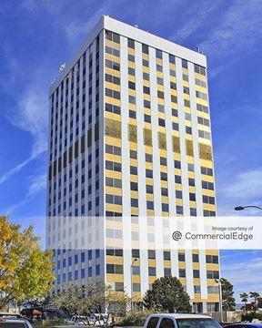 5301 Central Avenue NE - Albuquerque