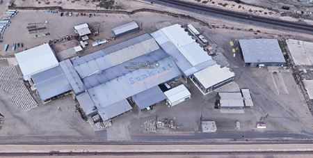 Pacific Ave Light Industrial Complex - Yuma