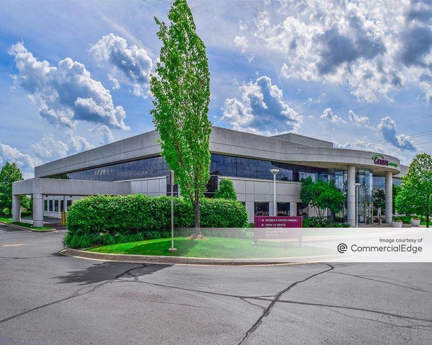 2100 Executive Hills Drive