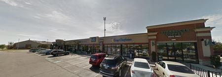 Shoppes of Marysville - Marysville