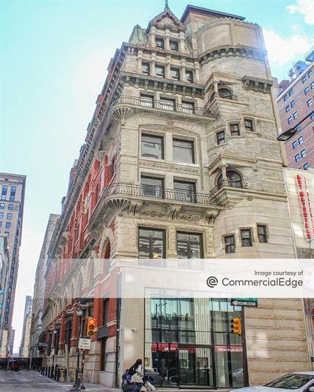 The Hale Building - Philadelphia