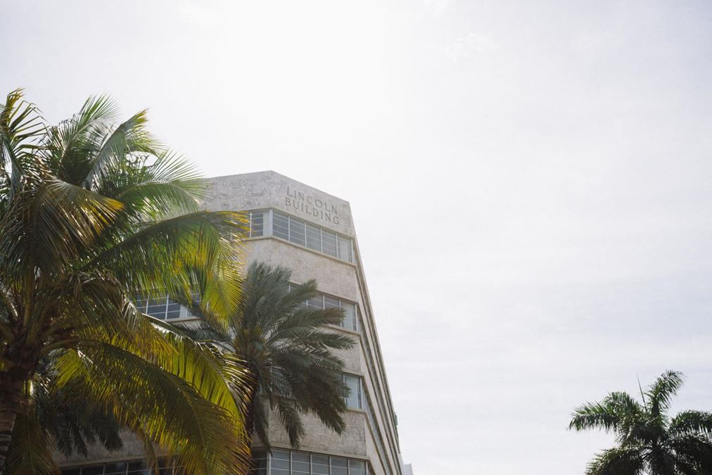 WeWork | 350 Lincoln Road