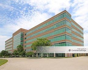 The Ambassador Building at KCI