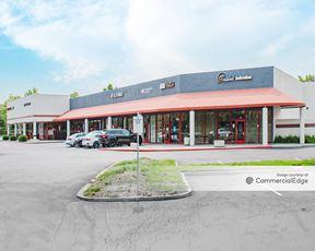 Bernal Plaza
