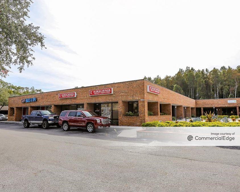 North Village Professional Center